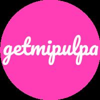 Getmipulpa logo round