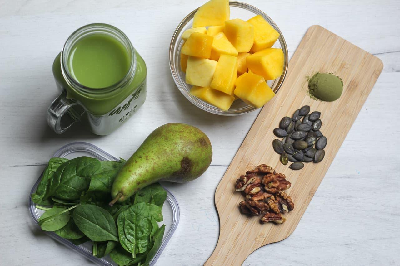 smoothie-green